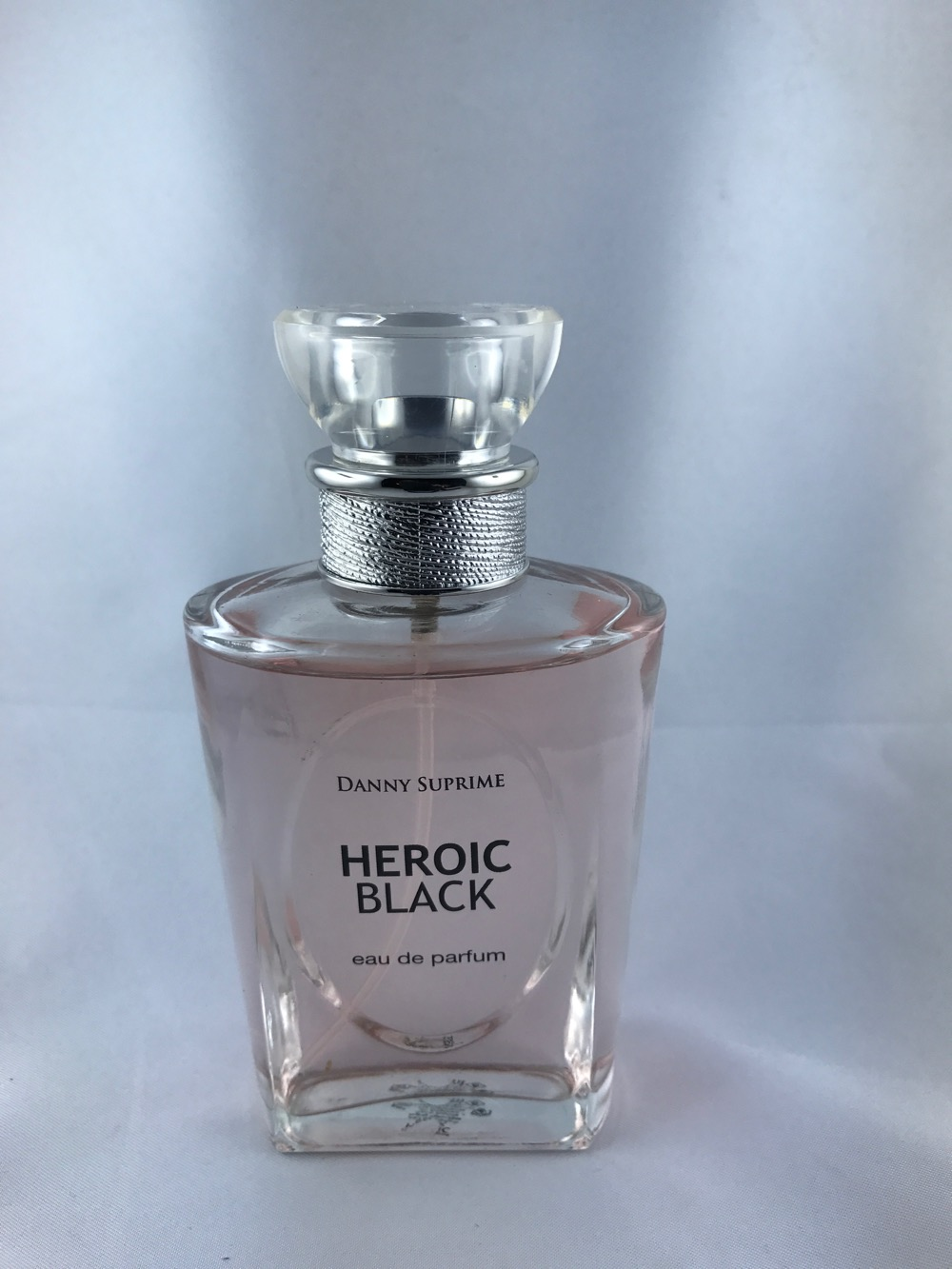 HEROIC BLACK