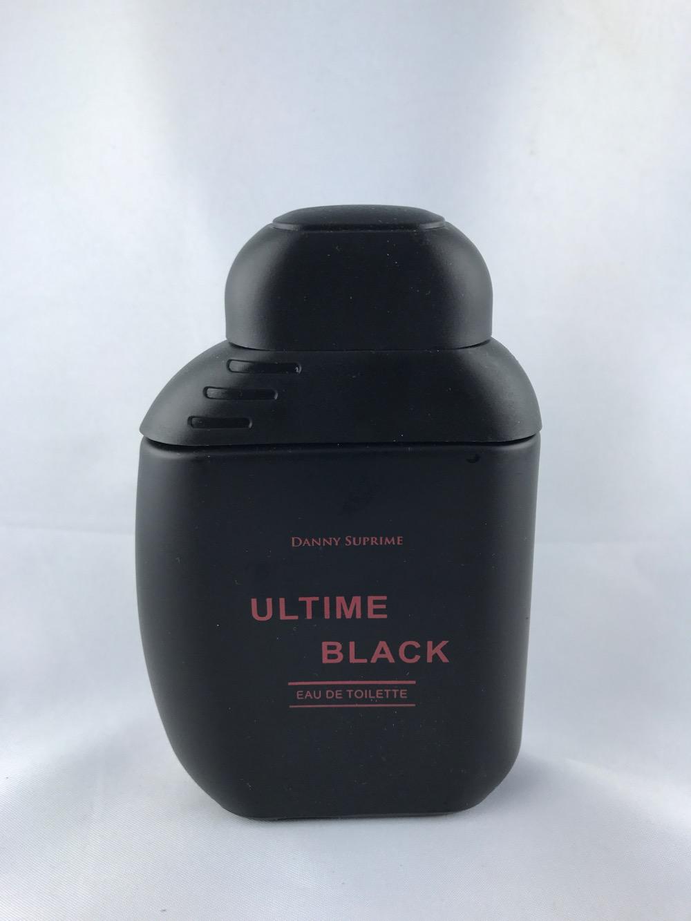 ULTIME BLACK
