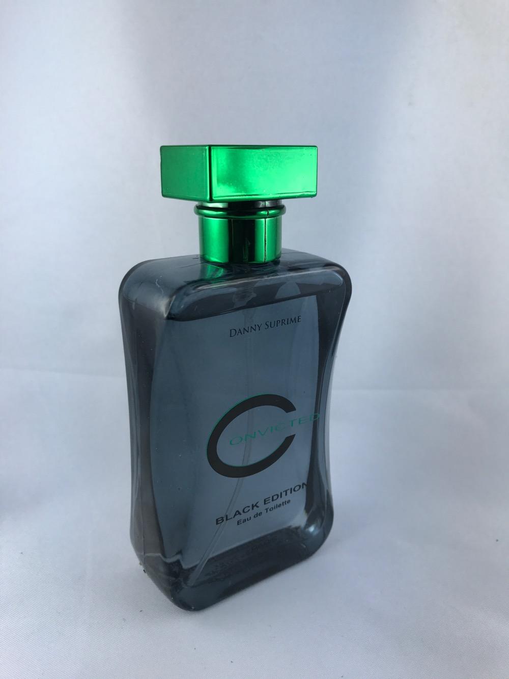 C Black Edition